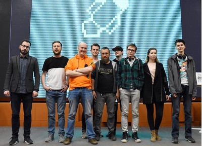 JetStyle on the jury of Igrathon by UralGameJam