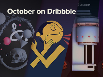 JetStyle: October on Dribbble