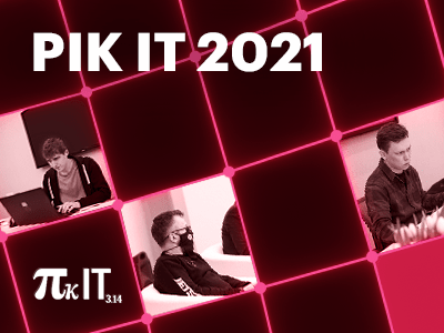 JetStyle at the PIK IT 2021