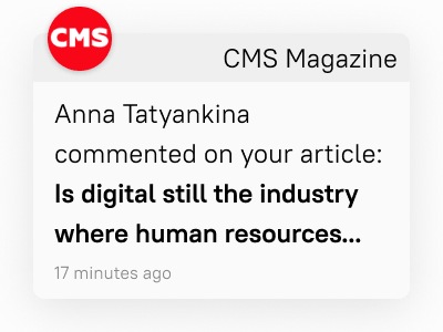JetStyle: The impact of Covid-19 on the digital industry. Part 2. Human resources