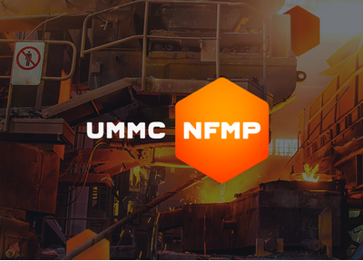 Case Study: Website development for UMMC-NFMP