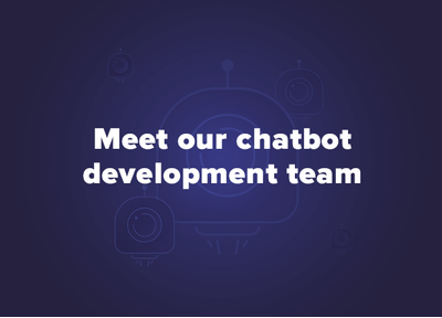 JetStyle: Introducing our chatbot development team