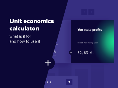 JetStyle Unit Economics Calculator: what is it and how to use it?