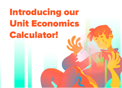JetStyle: Introducing our Unit Economics Calculator!