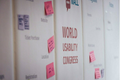 World Usability Congress in Austria: Why to go and what to do – our tips and observations