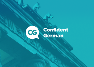 Case Study: New website for Confident German language school