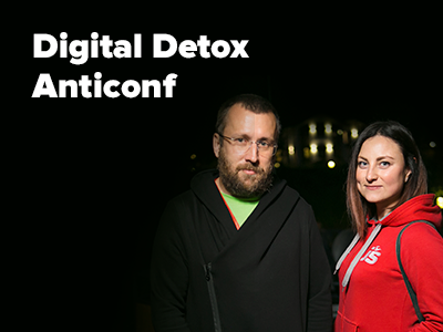 JetStyle: Our thoughts on Digital Detox conference in Altai