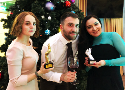 JetStyle: New Year – new awards for our Overseas Department