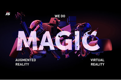 JetStyle: The magic of augmented and virtual reality