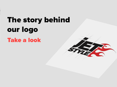 JetStyle: The story behind our logo