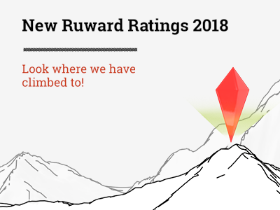 JetStyle: New Ruward Ratings 2018