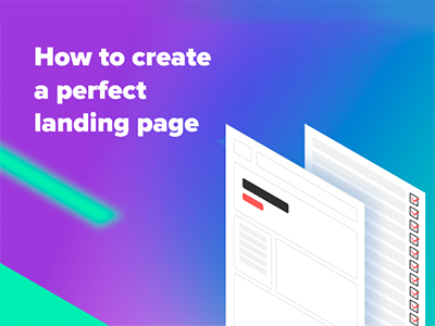 JetStyle: How to create a perfect landing page