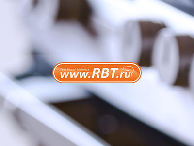 Case study: Redesign of the user interface for RBT online store