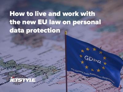 What is GDPR? Everything you need to know about the new EU data protection laws