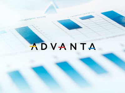 Case study: New interface and style development for Advanta