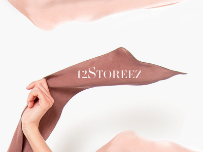 Case study: UX design and website development for 12 Storeez online clothing store