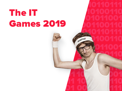 JetStyle: The IT Games 2019 – Results