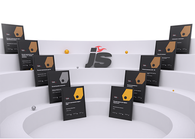 JetStyle: Tagline Awards 2018 Winners Certificates